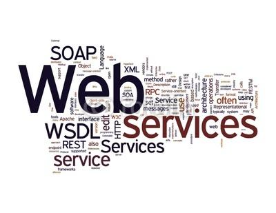 ساخت وب سرویس